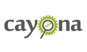 Logo cayona GmbH
